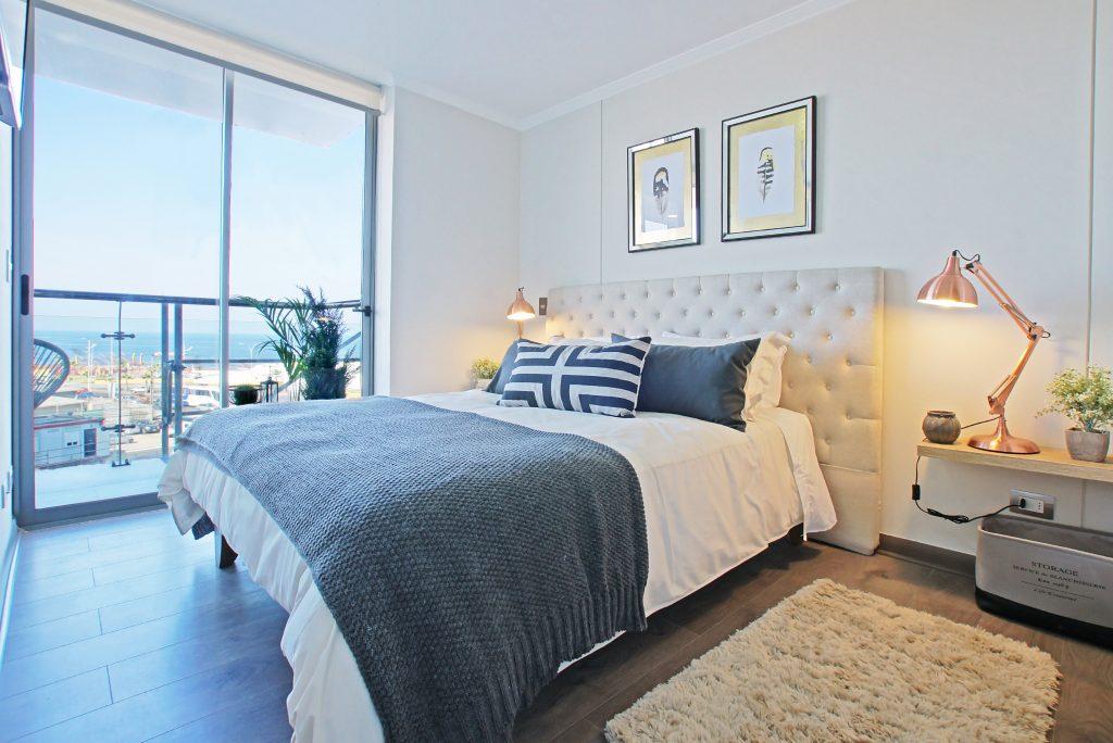 Departmaento de inversión 1 dormitorio