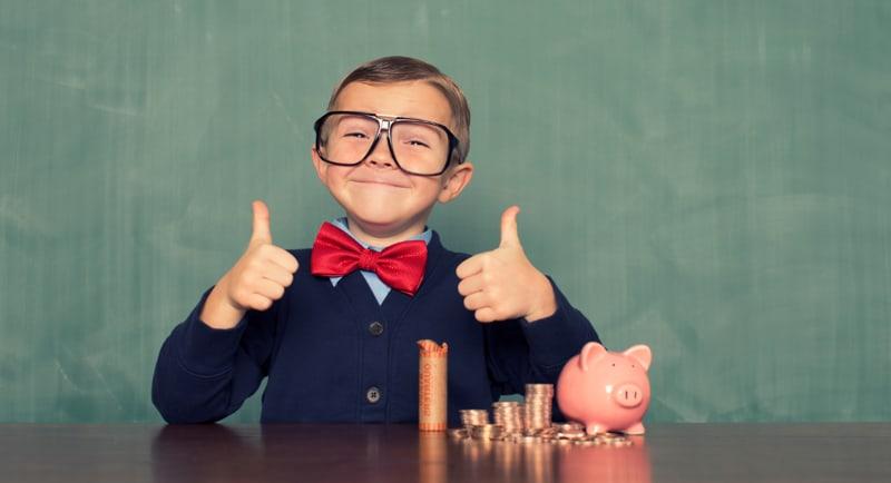 Educación financiera Chile