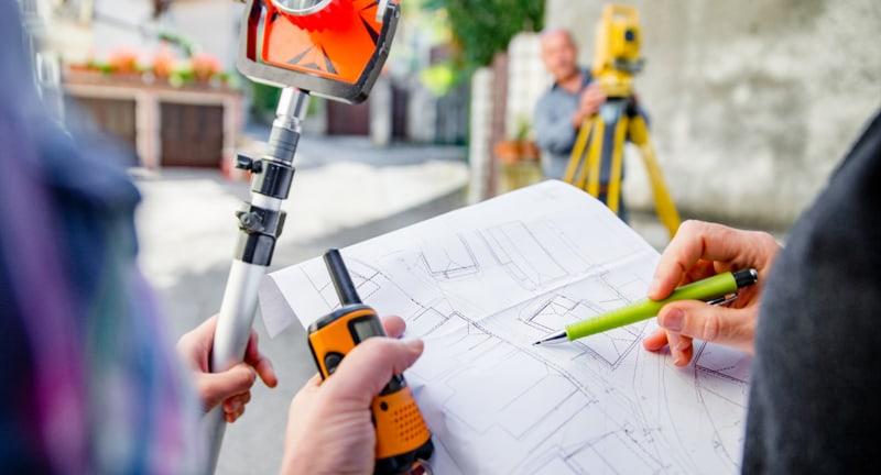 Por qué invertir en proyectos inmobiliarios en blanco