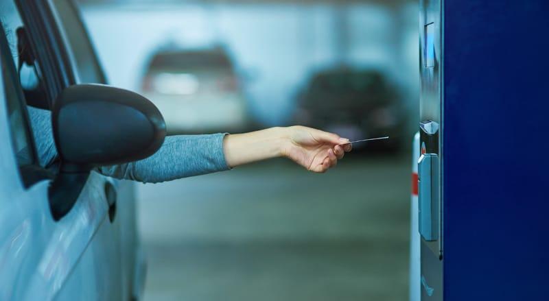 invertir en estacionamientos Chile