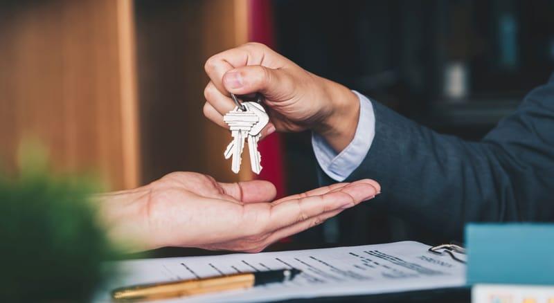 Curso de agente de bienes raíces en línea Chile
